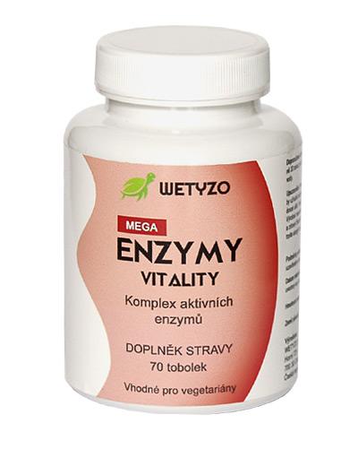 Enzymy Vitality