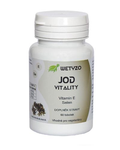 Jod Vitality